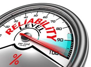 reliability level