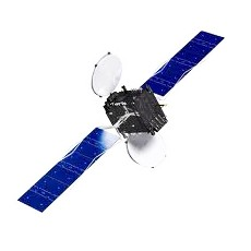 satellite-based M2M
