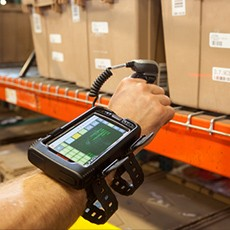 Wearable Scanners Aid Work Automation and Mobility to Boost Business Efficiency