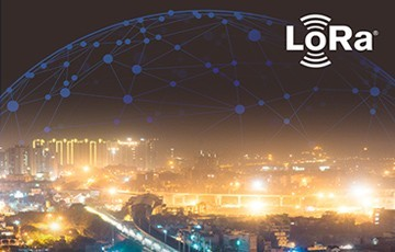 Semtech's LoRa Technology Creates Smarter Streets in India