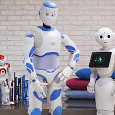 OT Partners with Hoomano to Securely Connect Robots and Deploy a Wide Range of Innovative Use Cases