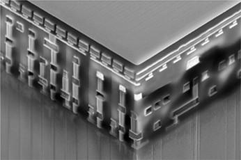 RRAM memory technology by Crossbar