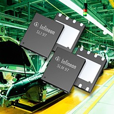 Infineon SLI 97 and SLM 97