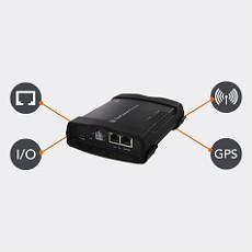 Netcomm Wireless 4G WiFi M2M router NTC-140W