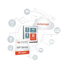 Sierra Wireless next-generation embedded modules offer integrated device-to-cloud architecture for the Internet of Things