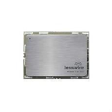 Lesswire wireless module