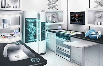 Flex and Innit Collaborate with Google Cloud to Enable the Next Generation of Smart Kitchen Appliances