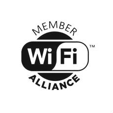 WiFi Alliance member logo
