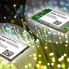 Quectel Launches Latest Multi-mode LTE Modules