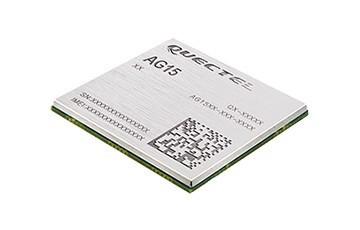 Quectel AG15 C-V2X module