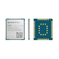Quectel Unveils Industry's Smallest NB-IoT Module