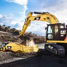 AT&T to Connect Caterpillar Products Globally