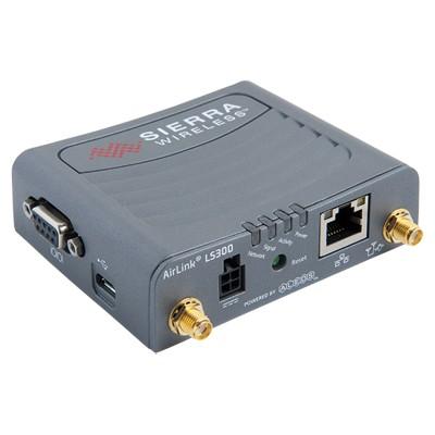 Sierra Wireless Airlink LS300 M2M gateway