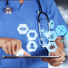IoT in Healthcare Market to be Worth $409.9 Billion by 2022