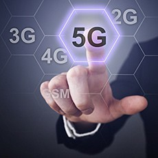 5G Seen as an Innovation Engine by Executives in Key Industries