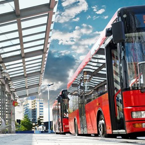 The public transport ITS market in Europe and North America to reach € 2.8 billion by 2020