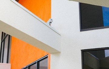 Orange and insurer Groupama create a home telesurveillance company for the French market
