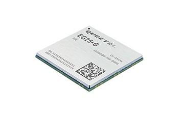 Quectel EG25-G LTE Cat4 module