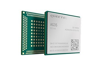 Quectel AG35 IoT automotive module