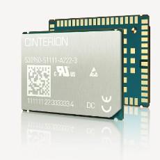 Cinterion ELS31 4G LTE Cat.1 M2M module