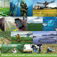 Smart Farming must step up to the plate to meet the global challenge says Beecham Research
