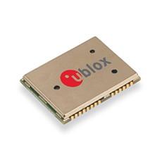 u-blox LEA-6N