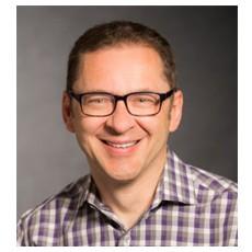 Maciej Kranz, Cisco