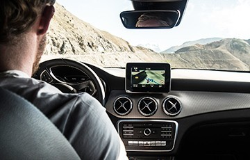 In-car navigation reinvented:  HERE announces HERE Navigation On Demand