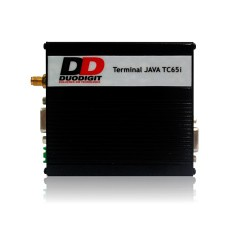 Duodigit M2M modem