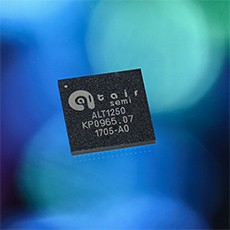 Altair introduces the most advanced and integrated Narrowband Cat-M1 and NB1 cellular IoT chip
