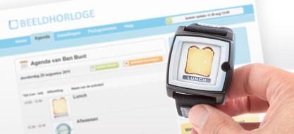 Beeldhorloge Selects Sierra Wireless Module for Wearable mHealth Solution