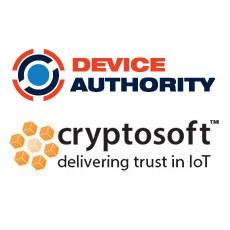Device Authority And Cryptosoft Announce Strategic Partnership