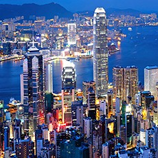 Thinxtra Deploys LPWA Infrastructure to Build IoT Network in Hong Kong