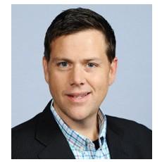 Kyle Connor, Cisco Transportation Industry Principal