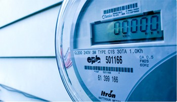 Emerging Smart Meter Market Could Be Worth $49B