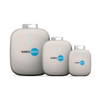 Belkin Echo, water leak detection