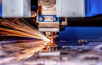 How Lasers Fit Into the IIoT
