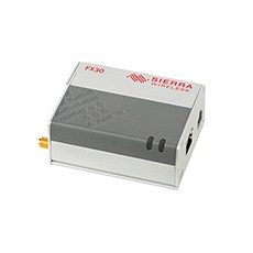 Sierra Wireless FX30 Programmable IoT Gateway Redefines Connectivity and Intelligence for Machines