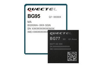 Quectel Announces New Family of LPWA Modules Based on Qualcomm 9205 LTE Modem