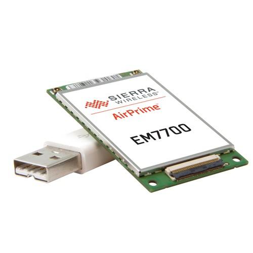 Sierra Wireless Airprime EM7700 4G module