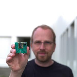 Semtech sensor - long range communication