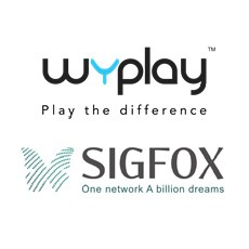 Wyplay connects Frog broadcast TV Set-Top-Boxes to the SIGFOX Internet of Things network