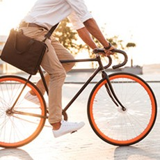 Sherlock Connects Anti-Theft Device for Bicycles to Global IoT Network from Orange Business Services