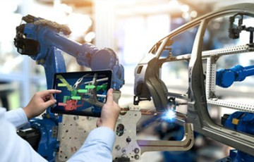 PTC Focuses on Next-Generation Licensing for the Automotive Industry
