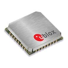 u-blox ELLA-W1 module