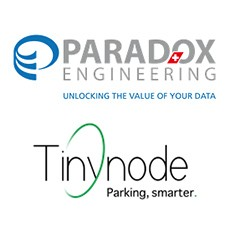 Smart Cities: Paradox Engineering and Tinynode are now part of the same ecosystem