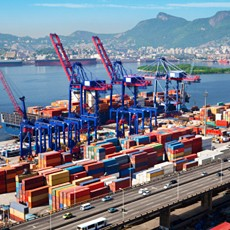 Maersk Teams With AT&T To Track And Monitor Cold Shipping Containers