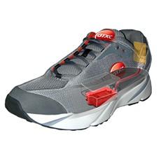 GTX GPS shoes