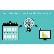 SmartPatch, remote structural health monitoring