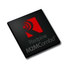 Redpine M2M Combo